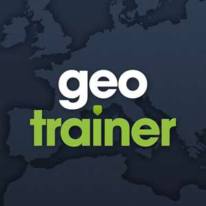 Geography Trainer Quiz Hack