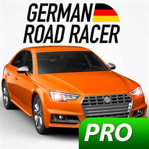German Road Racer Pro Hack