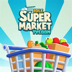 Idle Supermarket Tycoon - Shop Hack
