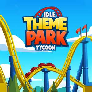 Idle Theme Park - Tycoon Game Hack: Generator Online