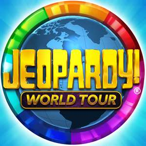 Jeopardy! World Tour Hack