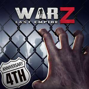 Last Empire – War Z: Strategy Hack