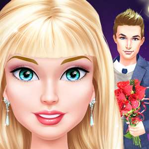Little Miss Beauty Salon: Fashion Doll First Date - Girls Makeover Games Hack