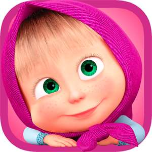Masha and the Bear. Activities Hack