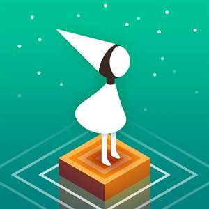Monument Valley Hack