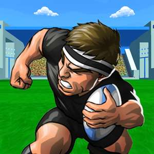 Rugby World Championship 2 Hack