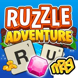 Ruzzle Adventure Hack