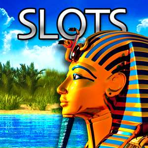 Slots - Pharaoh's Way Hack