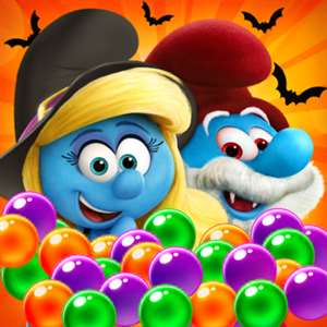 Smurfs Bubble Shooter Story Hack