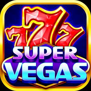 Super Vegas Slots Casino Games Hack