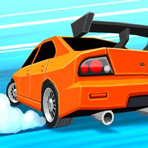 Thumb Drift - Furious Racing Hack