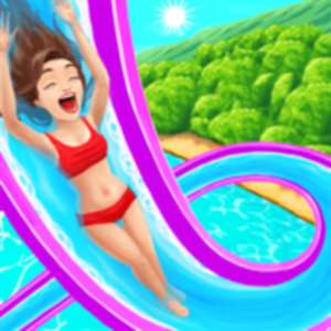 Uphill Rush Water Park Racing Hack