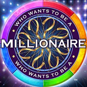 Who Wants To Be a Millionaire? Hack