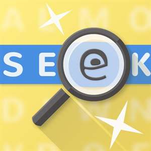 WordSeeker - word search games Hack
