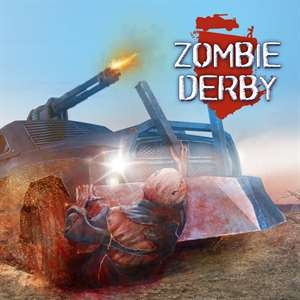 Zombie Derby: Race and Kill Hack