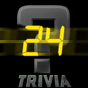 24 Trivia CTU Edition: Guess Another Question Hack