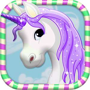 A Beauty Pony Dress-Up Makeover My Magic Fashion Friendship Salon Party Hack