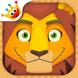 Africa Animals: Kids, Girls and toddler games 2+ Hack