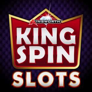Ainsworth King Spin Slots Hack