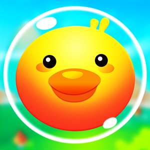 Baby Games: Bubble Pop Hack