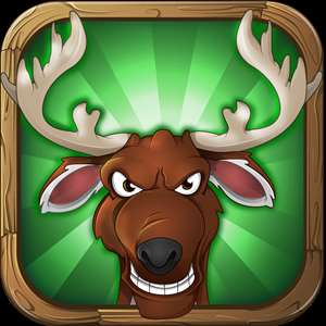 Big Trophy Deer Hunter Challenge - A Real Jungle Hunting Escape to Out Run Bears Duck & The Evil Battle Buck - Free Shooter Game ! Hack