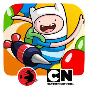 Bloons Adventure Time TD Hack