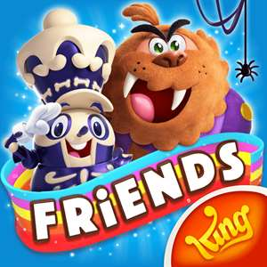 Candy Crush Friends Saga Hack