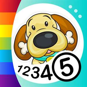 Color by Numbers - Dogs Hack