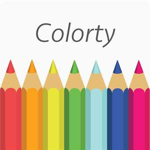 Colorty: Best Coloring Book for Adults Hack