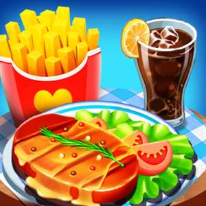 CookOut Chef : Cooking Games Hack