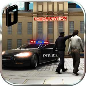 Crime Town Police Car Driver Hack