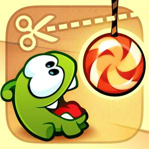 Cut the Rope GOLD Hack