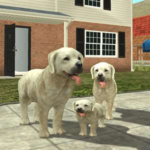 Dog Sim Online: Build A Family Hack