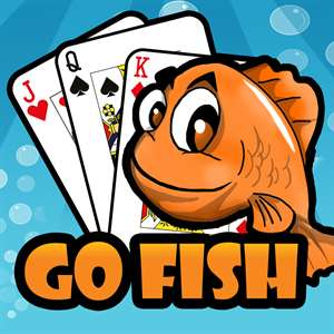 Go Fish - The Card Game Hack