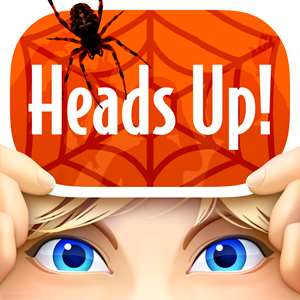 Heads Up! Hack