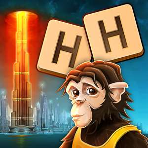 Highrise Heroes - The Towering Word Game Hack