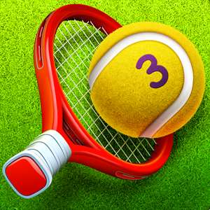 Hit Tennis 3 Hack: Generator Online