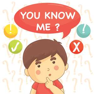 How well do you know me! Hack