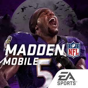 MADDEN NFL MOBILE FOOTBALL Hack