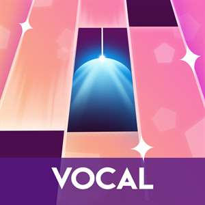 Magic Tiles Piano and Vocal Hack