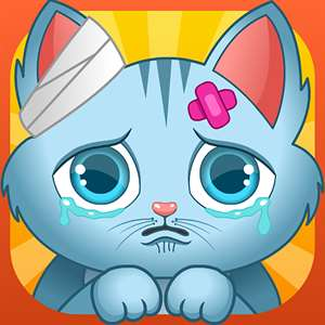 My Baby Pet Vet Doctor 2 - Cute Animals Kids Games Hack