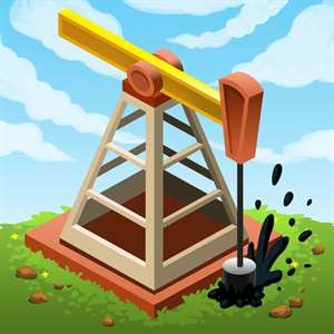 Oil Tycoon: Tap City Miner Inc Hack