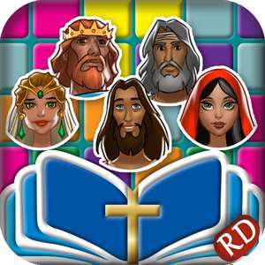 Play The Bible Ultimate Verses Hack