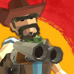 Polygon Wild West Hack