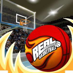 Real Basketball Hack: Generator Online