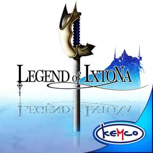 RPG Legend of Ixtona Hack