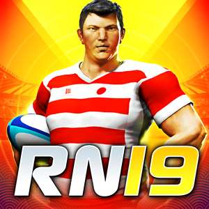 Rugby Nations 19 Hack