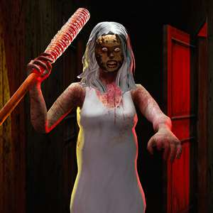 Scary Granny Horror Game Hack