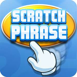 Scratch Phrase Hack
