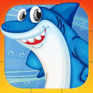 Sea Puzzles Fun Games for Kids Hack